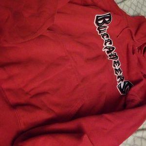 NFL Buccaneers sweatshirt